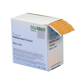 MaiMed Plast Classic Wundschnellverband